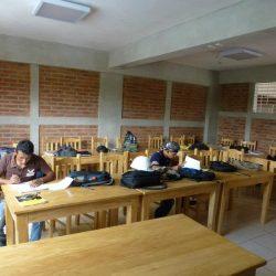Instituto Tecnológico. El Salvador. FSySM