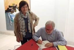 Luis Suñén. Fundación Segundo y Santiago Montes