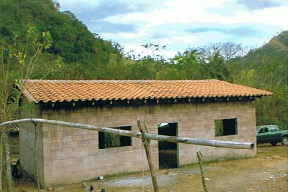 Fundaci N Segundo Y Santiago Montes Construcci N De