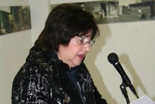 Esperanza Ortega