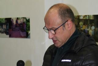 Javier García Llorente